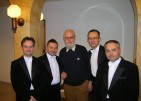 With Quartet Mozarta